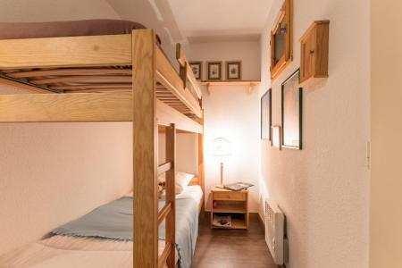 Location au ski Studio coin montagne 4 personnes (4) - Résidence Chardons Bleus - Serre Chevalier - Lits superposés