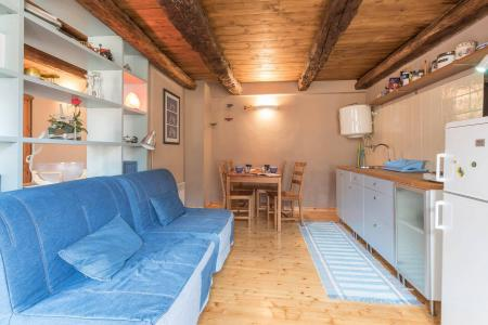 Rent in ski resort Studio 2 people (06) - Résidence Cité Vauban 2 - Serre Chevalier