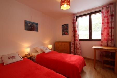 Location au ski Appartement 2 pièces coin montagne 6 personnes (160) - Residence Concorde - Serre Chevalier