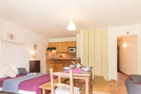 Location au ski Studio 4 personnes (34) - Residence Concorde - Serre Chevalier