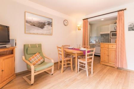 Location au ski Studio coin montagne 4 personnes (425) - Residence Concorde - Serre Chevalier