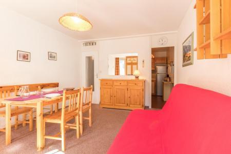 Location au ski Appartement 2 pièces coin montagne 6 personnes (379) - Residence Concorde - Serre Chevalier