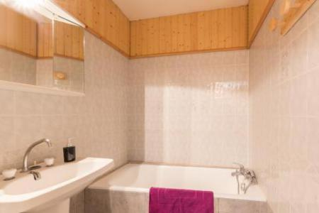 Location au ski Appartement 2 pièces 6 personnes (JUR428) - Résidence Concorde - Serre Chevalier