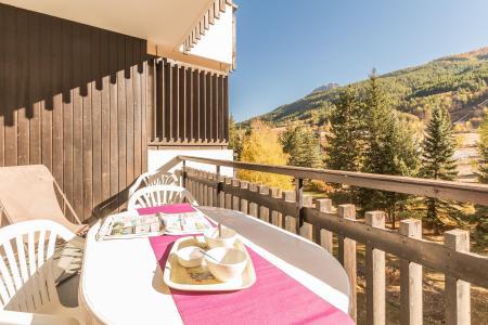 Location au ski Appartement 2 pièces coin montagne 6 personnes (NAV349) - Résidence Concorde - Serre Chevalier