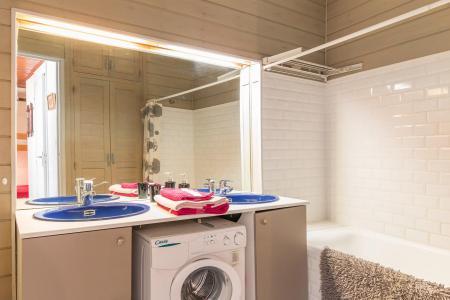 Location au ski Appartement 2 pièces coin montagne 6 personnes (PEL04) - Résidence Concorde - Serre Chevalier