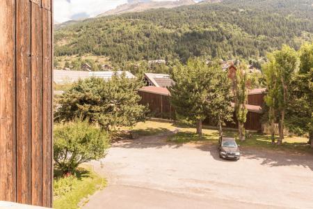 Location au ski Studio 2 personnes (REN032) - Résidence Concorde - Serre Chevalier
