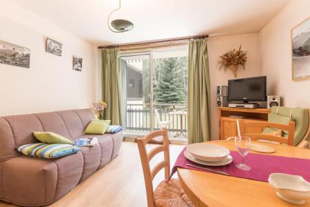 Location au ski Studio coin montagne 4 personnes (WEL425) - Résidence Concorde - Serre Chevalier