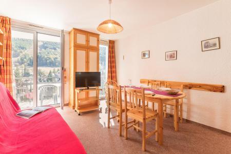 Location au ski Appartement 2 pièces coin montagne 6 personnes (GAY379) - Résidence Concorde - Serre Chevalier - Appartement