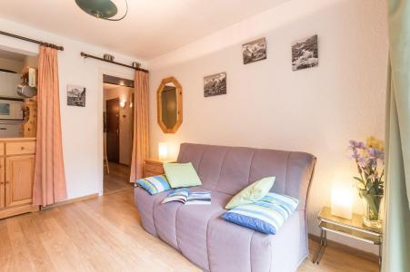 Location au ski Studio coin montagne 4 personnes (WEL425) - Résidence Concorde - Serre Chevalier - Appartement