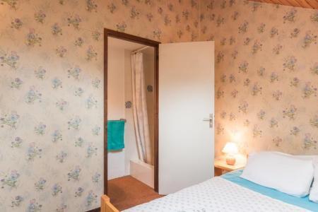 Location au ski Appartement triplex 4 pièces 8 personnes (301) - Residence Edelweiss - Serre Chevalier