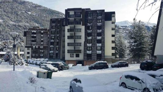 Location au ski Studio coin montagne 4 personnes (070) - Residence Grand Pre - Serre Chevalier