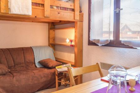 Location au ski Studio 2 personnes (71) - Residence Grand Pre - Serre Chevalier