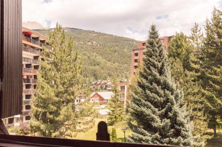 Location au ski Studio coin montagne 4 personnes (64) - Résidence Grand Pré - Serre Chevalier