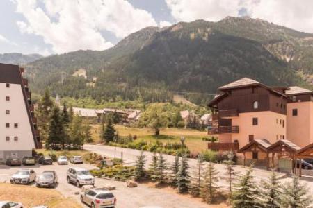 Location au ski Studio coin montagne 4 personnes (070) - Résidence Grand Pré - Serre Chevalier