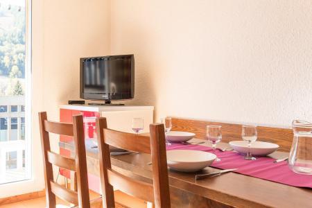 Location au ski Appartement 3 pièces 6 personnes (DAN112) - Résidence Grand Pré - Serre Chevalier - Appartement