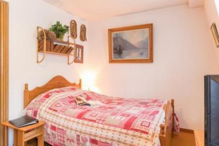 Location au ski Studio coin montagne 4 personnes (070) - Residence Grand Pre - Serre Chevalier - Séjour