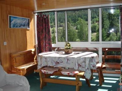 Location au ski Appartement 4 pièces 8 personnes (301) - Residence Grand Serre Che - Serre Chevalier