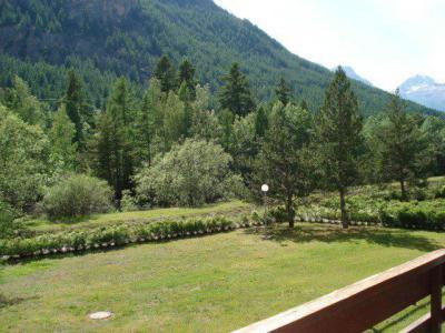Location au ski Appartement 3 pièces coin montagne 8 personnes (106) - Residence Grand Serre Che - Serre Chevalier
