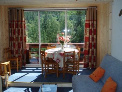 Location au ski Appartement 2 pièces coin montagne 4 personnes (207) - Residence Grand Serre Che - Serre Chevalier