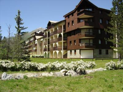 Location au ski Residence Grand Serre Che - Serre Chevalier