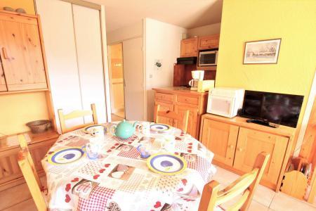 Location au ski Appartement 2 pièces coin montagne 4 personnes (A108) - Résidence Grand Serre Che - Serre Chevalier - Appartement