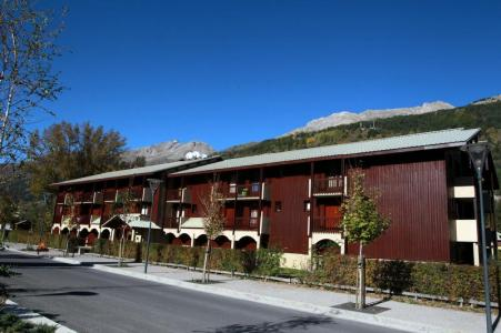 Location au ski Residence Grand Sud - Serre Chevalier