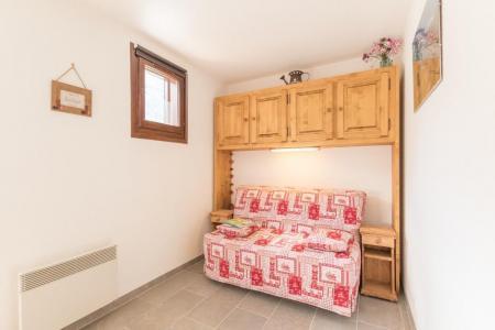 Location au ski Studio coin montagne 4 personnes (107) - Residence Grand Sud - Serre Chevalier