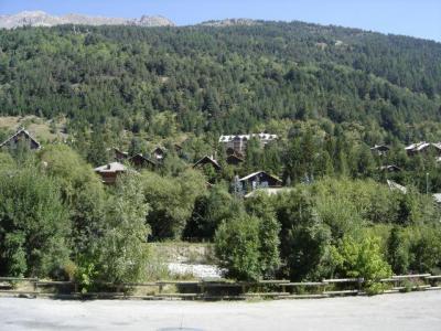 Location au ski Studio coin montagne 4 personnes (118) - Residence Grand Sud - Serre Chevalier