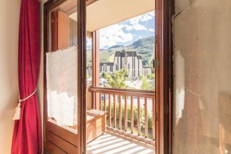 Location au ski Studio coin montagne 4 personnes (107) - Résidence Grand Sud - Serre Chevalier