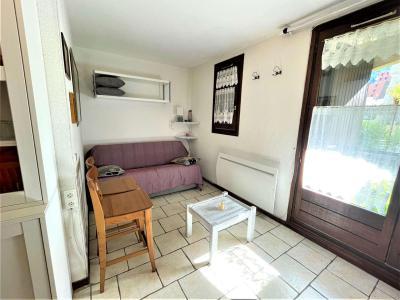 Location au ski Studio coin montagne 4 personnes (TAV10) - Résidence Grand Sud - Serre Chevalier - Appartement