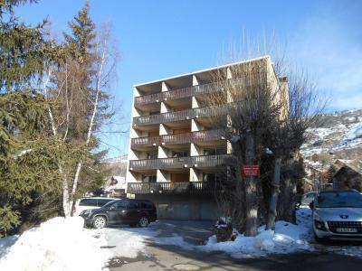 Location au ski Résidence Granon - Serre Chevalier