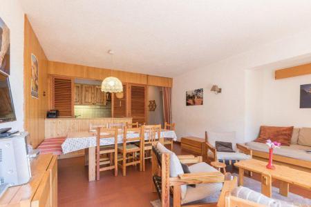 Location au ski Appartement 3 pièces 8 personnes (GEN3) - Résidence Granon - Serre Chevalier