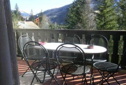 Location au ski Appartement 3 pièces 8 personnes (0110) - Résidence Granon - Serre Chevalier