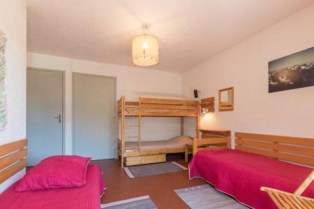 Location au ski Appartement 3 pièces 8 personnes (0312) - Résidence Granon - Serre Chevalier