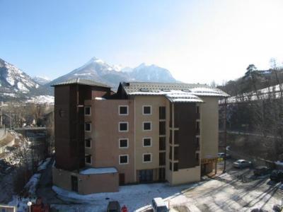 Location au ski Residence Guisanel - Serre Chevalier