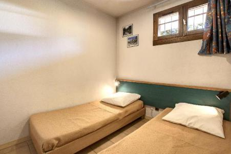 Location au ski Appartement 1 pièces coin montagne 4 personnes (596) - Residence Guisanel - Serre Chevalier