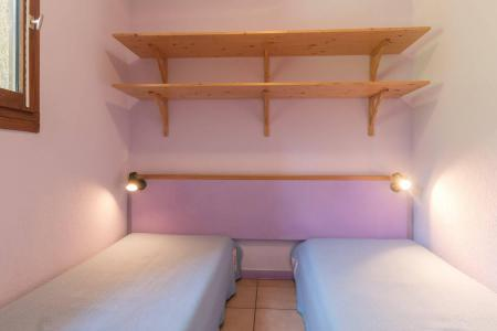 Location au ski Appartement 3 pièces 6 personnes (214) - Résidence Guisanel - Serre Chevalier