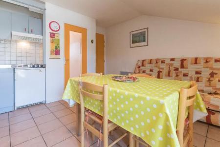 Location au ski Appartement 2 pièces 4 personnes (156) - Résidence Guisanel - Serre Chevalier