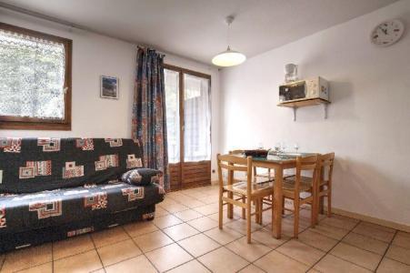 Location au ski Appartement 1 pièces coin montagne 4 personnes (596) - Résidence Guisanel - Serre Chevalier - Appartement