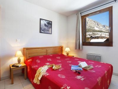 Location au ski Résidence l'Aigle Bleu - Serre Chevalier
