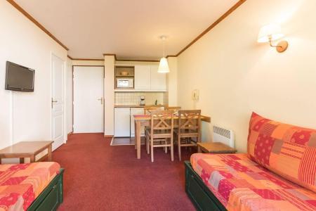 Location au ski Appartement 2 pièces 5 personnes (133) - Residence L'alpaga - Serre Chevalier