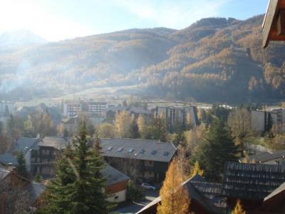 Location au ski Appartement 3 pièces 7 personnes (841) - Residence L'echaillon - Serre Chevalier
