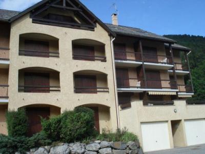 Location au ski Residence L'echaillon - Serre Chevalier