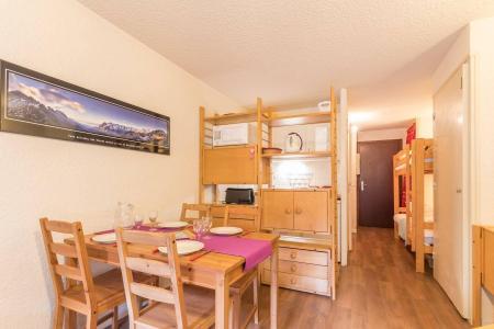 Location au ski Studio coin montagne 4 personnes (015) - Residence L'izoard - Serre Chevalier