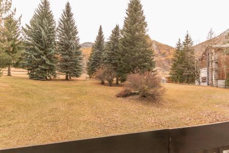 Location au ski Studio coin montagne 4 personnes (015) - Résidence l'Izoard - Serre Chevalier