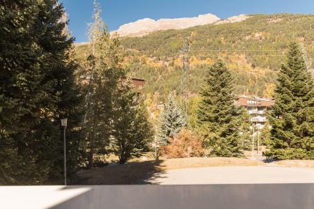 Location au ski Studio coin montagne 4 personnes (NOL002) - Résidence l'Izoard - Serre Chevalier