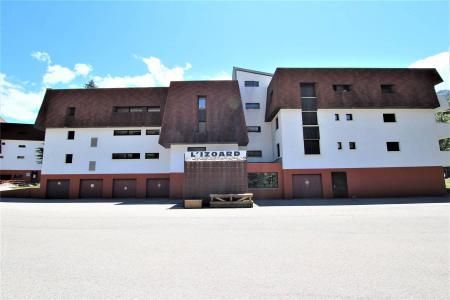 Location au ski Studio coin montagne 4 personnes (201) - Résidence l'Izoard - Serre Chevalier