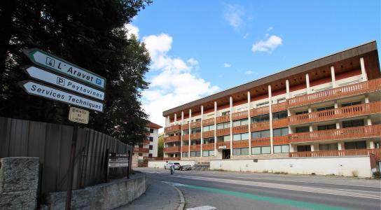 Location au ski Appartement 4 pièces 10 personnes (037) - Résidence l'Olan - Serre Chevalier