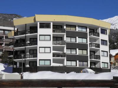 Location au ski Résidence l'Yret - Serre Chevalier