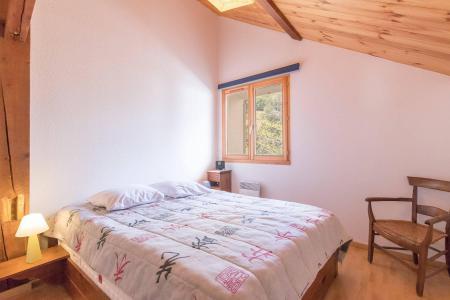 Location au ski Appartement 4 pièces mezzanine 12 personnes - Résidence la Clé des Champs - Serre Chevalier - Chambre
